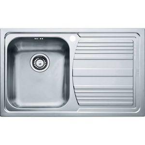 Franke - siphon de salle de bains 1423222 - U Bend