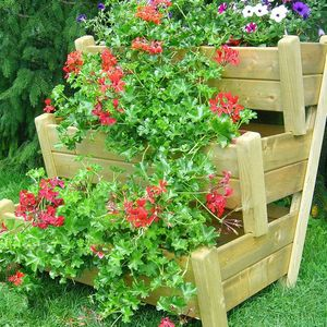 CEMONJARDIN -  - Flower Box