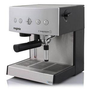 Magimix -  - Espresso Machine