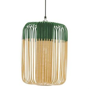 Forestier -  - Outdoor Ceiling Lamp