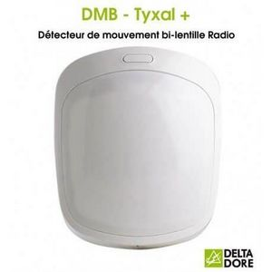 Delta dore -  - Motion Detector