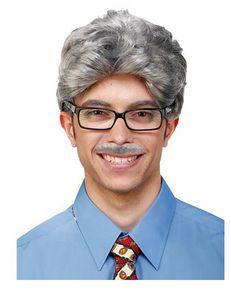 DEGUISETOI.FR -  - False Mustache