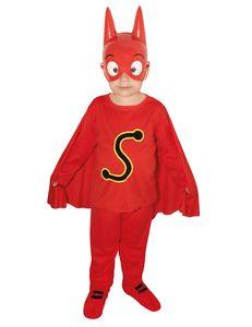 DEGUISETOI.FR - masque de déguisement 1428584 - Costume Mask