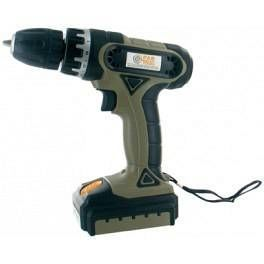 LIBRAIRIE PAPETERIE MAJUSCULE -  - Electric Drill