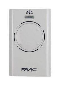 FAAC USA B - télécommande 1429692 - Remote Control