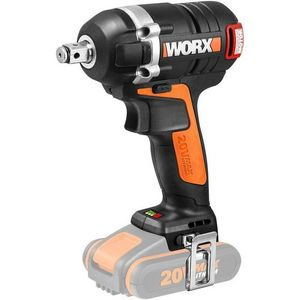 De Worx Design & Manufacturing -  - Impact Wrench