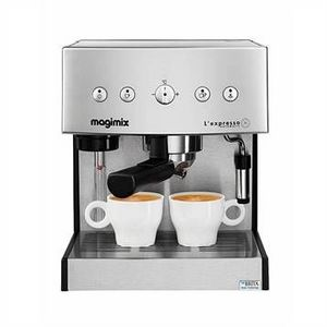 Magimix -  - Filter Coffee Maker