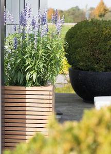 fleur ami - colonne - Flower Container
