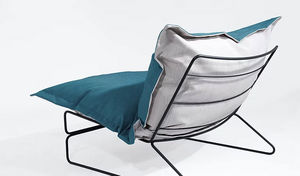 MARINE PEYRE - outchair - Garden Armchair
