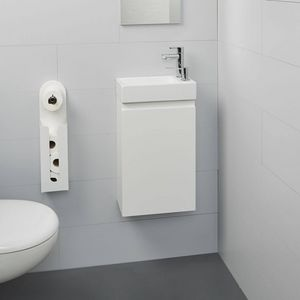 LAVE MAINS -  - Basin Unit