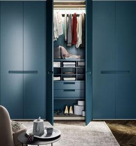 NOVAMOBILI - liberty - Bedroom Wardrobe