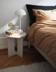 Danielle  Siggerud - androgyne - Bedside Table