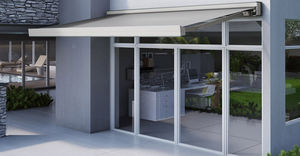 Art And Blind - --coffre ou cassette - Patio Awning