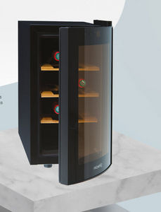 H.KOENIG - age8wv - Wine Cellar