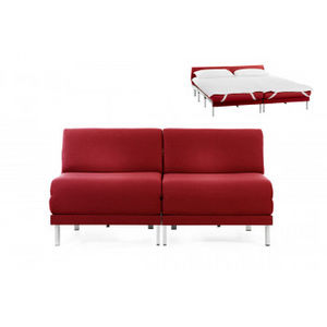 Likoolis - bosduo70s-filored - Daybed