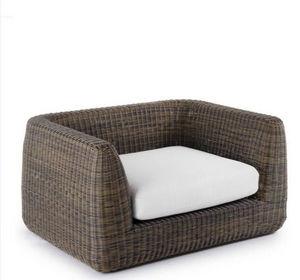Unopiù - agorà - Garden Armchair