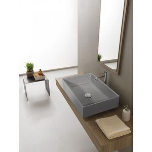 BOXER -  - Freestanding Basin