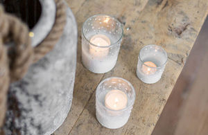 COUNTRYFIELD -  - Candle Jar