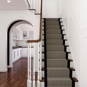Lano Carpets -  - Stair Carpet
