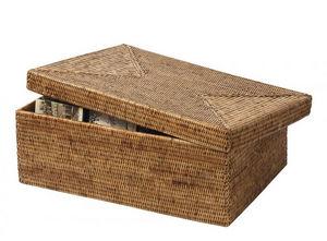 ROTIN ET OSIER - maé - Storage Box