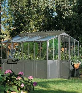 Unopiù - floralia autoportante - Greenhouse