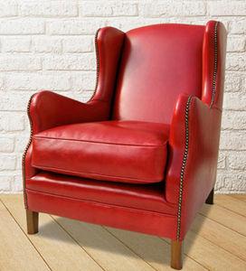Kingsgate Furniture Ltd. -  - Armchair With Headrest