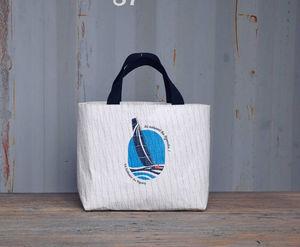 727 SAILBAGS - solitaire du figaro - Shopping Bag