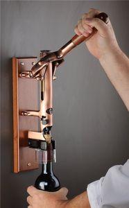 Tom Press -  - Wall Mounted Cork Screw