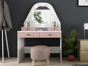 Vente-Unique.com - coiffeuse gabriela - Dressing Table