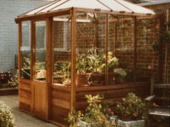 Ch Whitehouse -  - Greenhouse