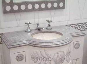 J.rotherham -  - Washbasin Counter