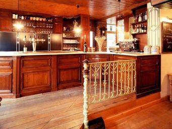 Antiek-Bouw -  - Interior Decoration Plan Kitchen