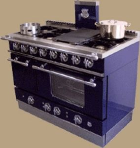 Delaubrac - sologne - Cooker