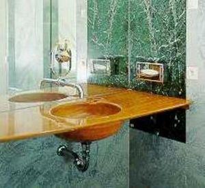 Image -  - Washbasin Counter