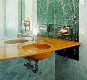 Image -  - Washbasin Counter