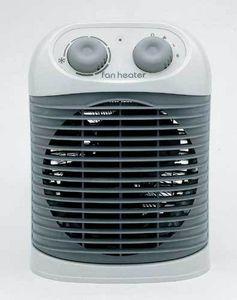 Alpatec -  - Fan Heater