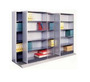 Rossiter Interior Solutions -  - Shelving Unit