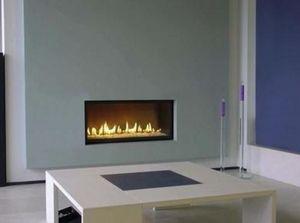 Bodart & Gonay - cosmos  100 - Closed Fireplace