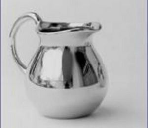 Argevel -  - Creamer Bowl
