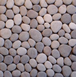 Marbrerie Des Yvelines -  - Pebble Paving Stone