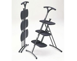 Oralto - escabeau tiramisu - Step Ladder