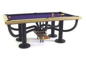 Pierre Susini -   - Billiard Table