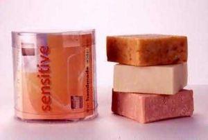 The Handmade Soap Company - sensitive collection - Bathroom Soap