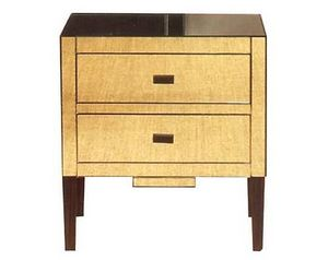 Julian Chichester Designs -  - Bedside Table