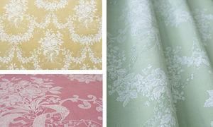 Beaudesert - chantilly - Upholstery Fabric