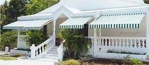 Rollstores -   - Patio Awning