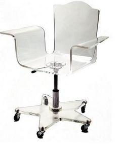 INZPIRE BY SIEFF - delphi - Office Armchair