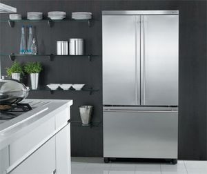 Maytag Uk -  - American Style Fridge