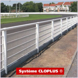 Clonor -  - Protective Fence