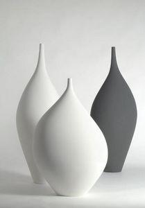 Kose - soffio & goccia - Stem Vase